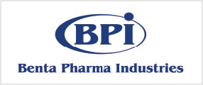 Benta Pharma Industries